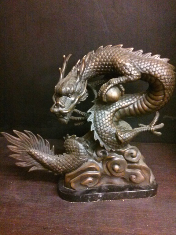 Dragon (Bronze)