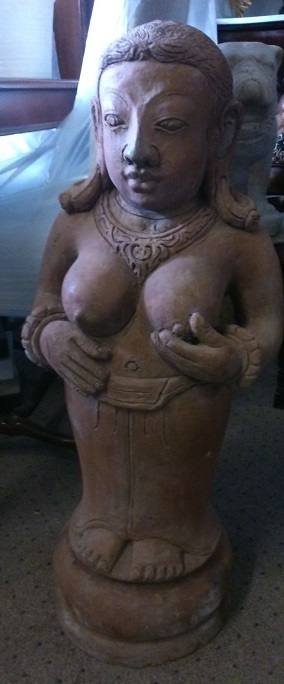 Fertility Goddess