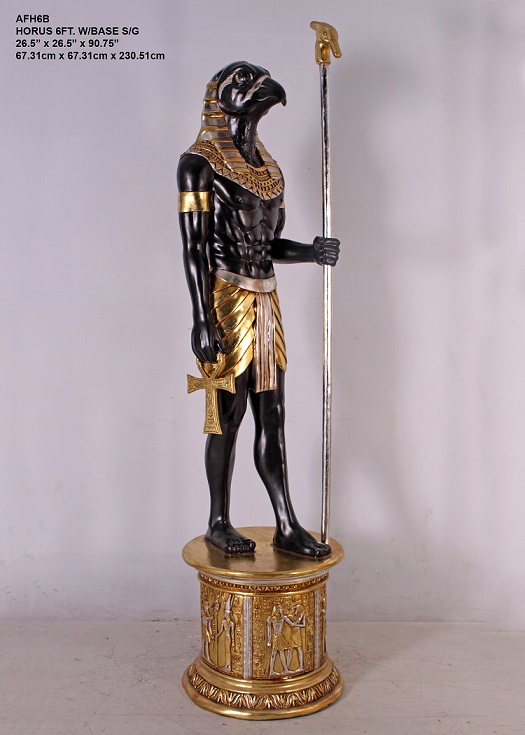 Horus 6ft. with Base