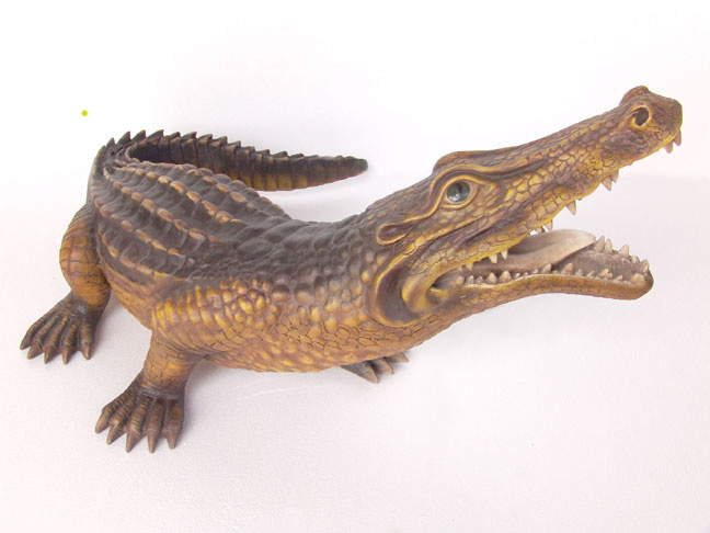 Crocodile 4 ft.