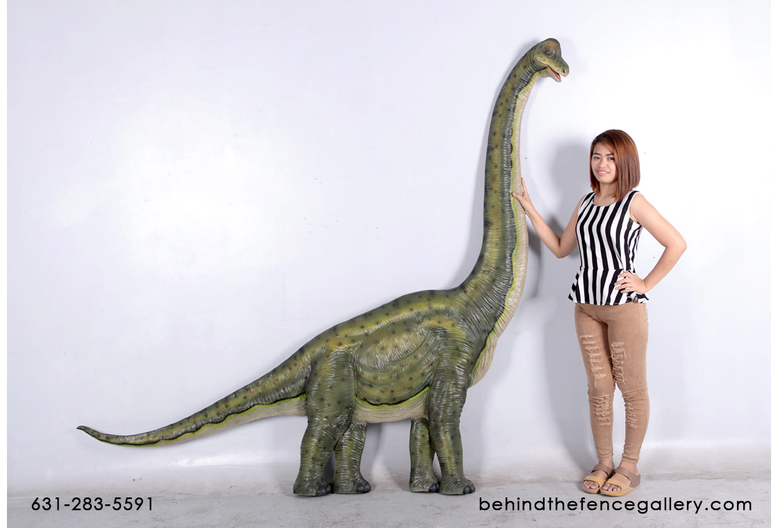 Brachiosaurus Wall Decor