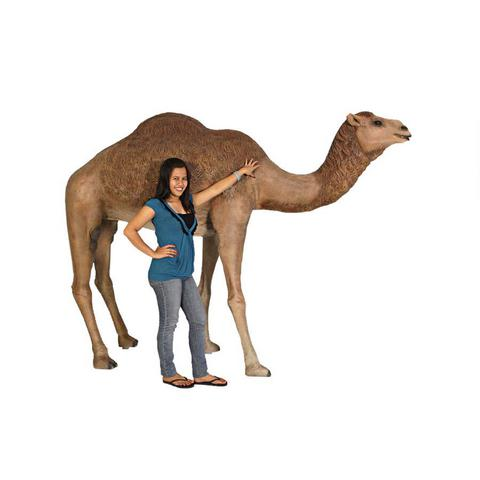 Camel Statue (Life Size)