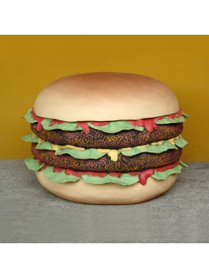 Double Patties Burger