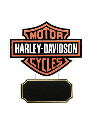 HD Motorcycle Mosaic Tile