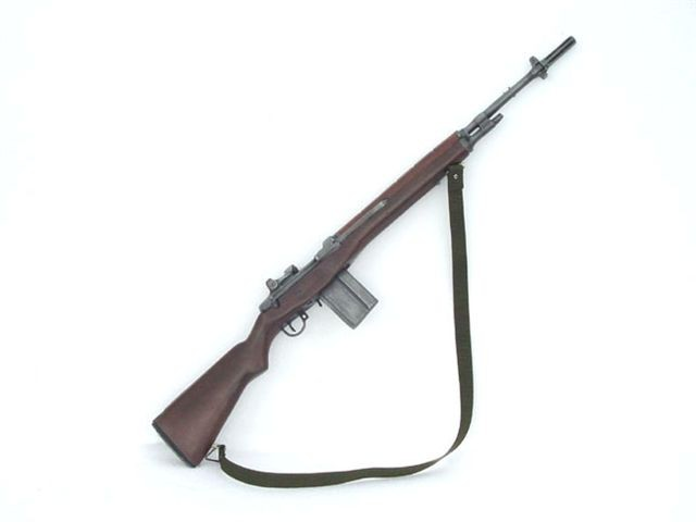 M-14 Carbine Rifle