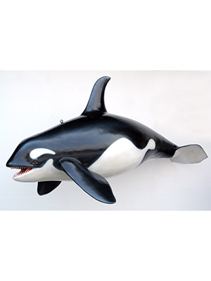 Orca Whale (Small)