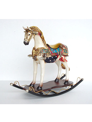 Rocking Horse All American