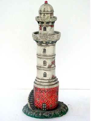 Fiberglass Light House