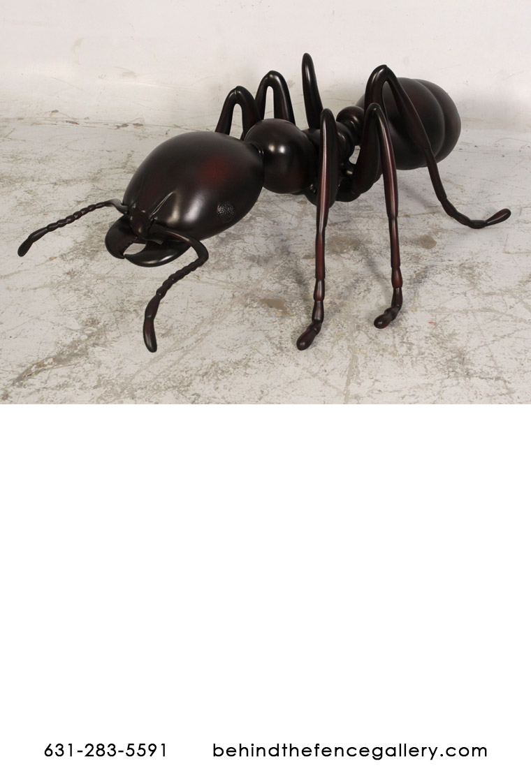 Insect Statues