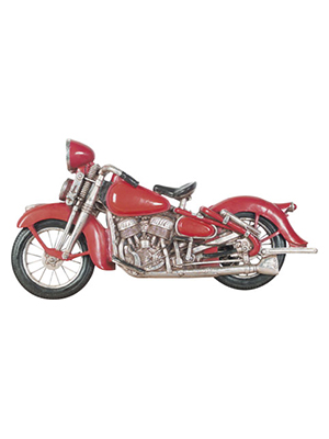 Harley Davidson Wall Light Life Size Statues Life